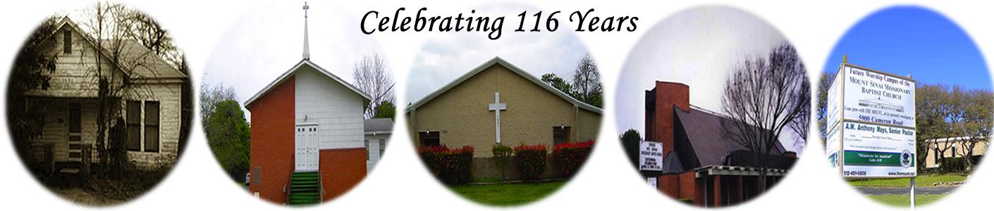 116 Years